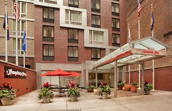 Hampton Inn New York - 35th Street - Empire State Building