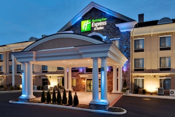 Hotel - Holiday Inn Express & Suites Warminster - Horsham