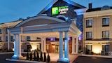 Warminster Hotels