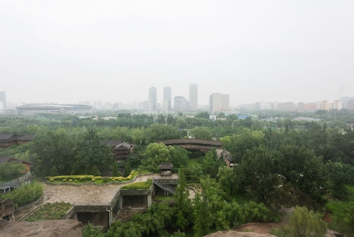 Holiday Inn Express Beijing Minzuyuan, Beijing