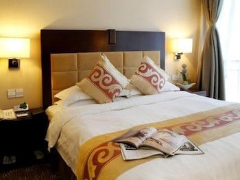 Jingtailong International Hotel - Guestroom  - #0