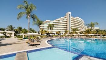 Hotel - Palacio Mundo Imperial
