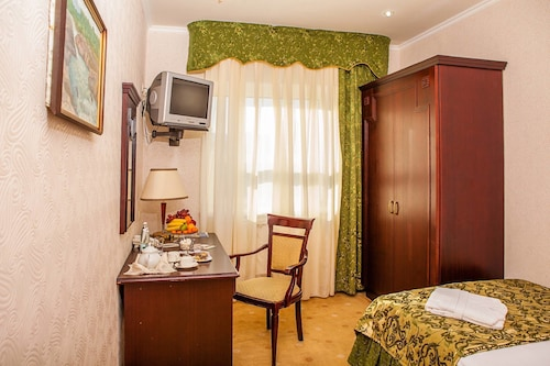 Hotel Mukammal, Tselinogradskiy