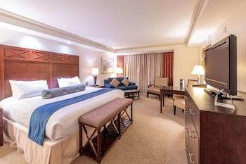 Standard Room, 1 King Bed, Non Smoking (Quiet Room)