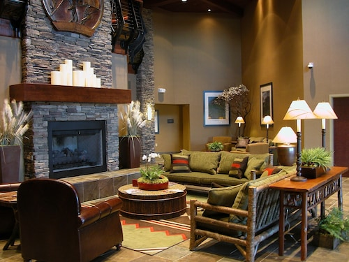 . Lodge At Feather Falls Casino