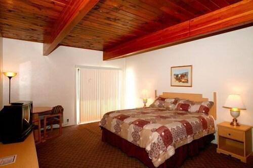 Trail's End Motel Sheridan, Sheridan