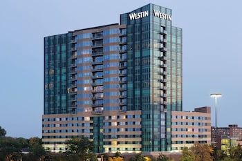 Hotel - The Westin Edina Galleria