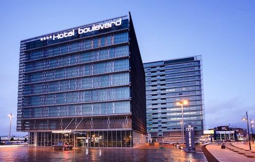. Hotel Sercotel Boulevard Vitoria