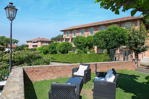 . Hotel Castello di Santa Vittoria