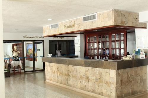 Hotel Arhuaco, Santa Marta (Dist. Esp.)