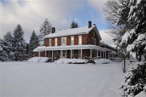 The Preston County Inn, Preston
