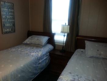 Quadruple Room, Ensuite (Old Europe Two-Bedroom)