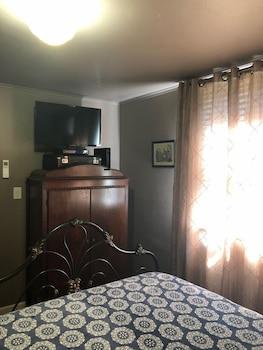 Superior Quadruple Room, Ensuite (Cowboy Two-Bedroom)