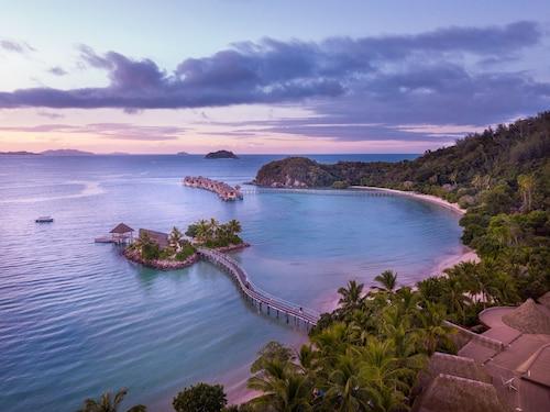 . Likuliku Lagoon Resort - Adults Only