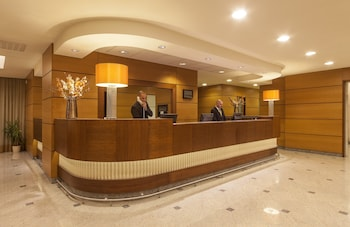 Nilhotel - Reception  - #0