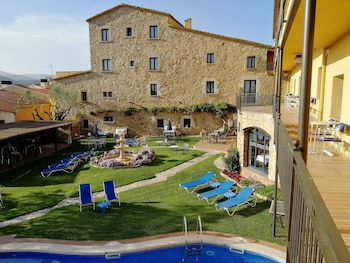 Hotel - Hotel Sant Joan