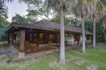 Hotel - Hacienda La Pacifica