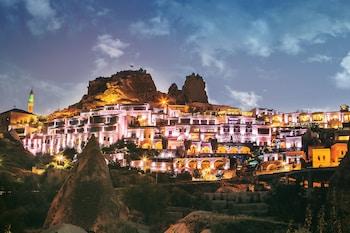 Hotel - Cappadocia Cave Resort and Spa - Special Class