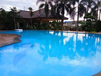 Hotel - Silver Gold Garden Suvarnabhumi Airport