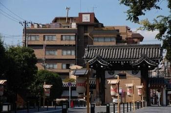 Hotel - Gion Fukuzumi Inn