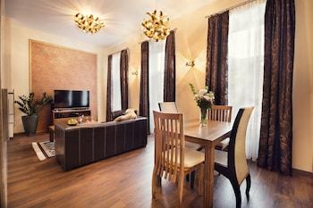 Promocje City Residence Apartment Hotel