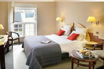 __{offers.Best_flights}__ Best Western Poitiers Centre Le Grand Hotel