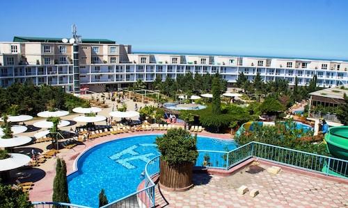 . AF Hotel-Aqua Park - Aparthotel
