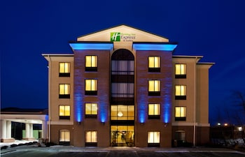 Hotel - Holiday Inn Express Hotel & Suites Cleveland - Richfield