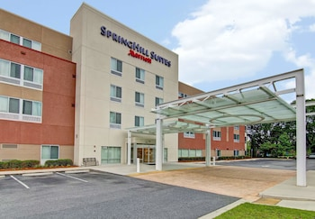 SpringHill Suites Tallahassee Central - Hotel Front  - #0