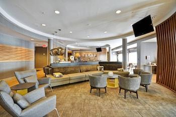 達拉哈西中心春嶺套房飯店 SpringHill Suites Tallahassee Central
