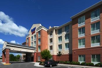 威爾明頓萬豪費爾菲爾德套房飯店 Fairfield Inn & Suites by Marriott Wilmington