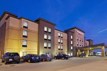 SpringHill Suites by Marriott Cincinnati Airport South photo
