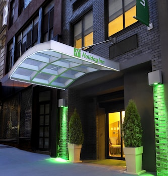 Hotel - Holiday Inn New York City - Wall Street