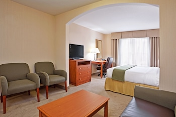 Hotel - Holiday Inn Express & Suites Howell