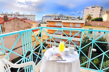 Hotel - Residhotel Les Coralynes
