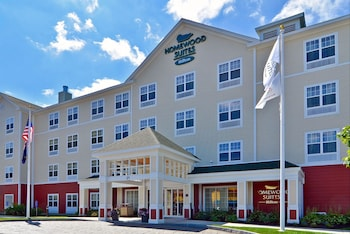 Hotel - Homewood Suites by Hilton Dover