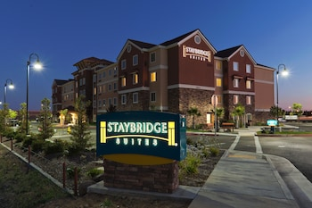 Hotel - Staybridge Suites Rocklin