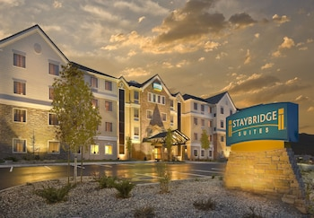 Hotel - Staybridge Suites Reno