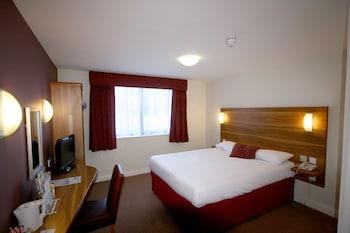 Days Inn Corley NEC M6 - Guestroom  - #0