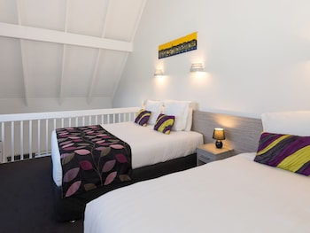 Hotel - Arista of Rotorua