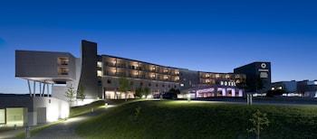 Hotel - Hotel Casino Chaves
