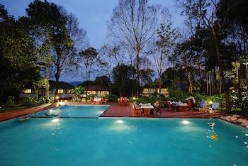 Hotel - Greenwoods Resort