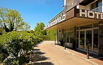 穆斯菲爾德飯店 Hotel Am Moosfeld