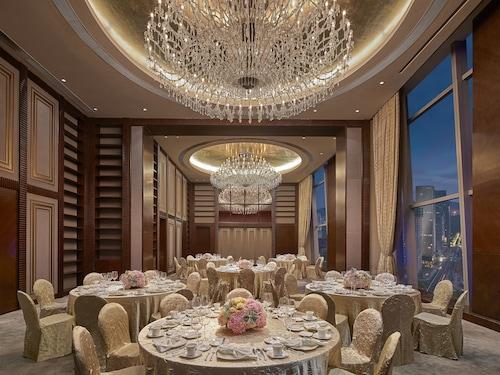 Futian Shangri-La, Shenzhen, Shenzhen