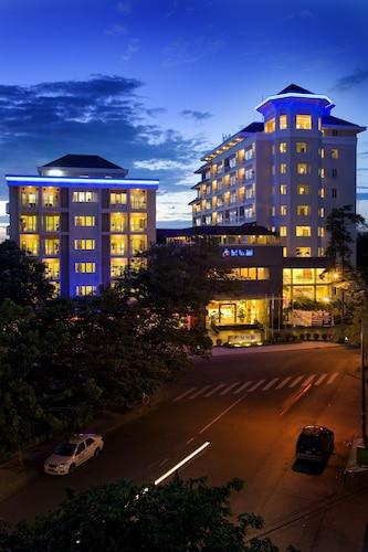 ParkView Hotel, Huế