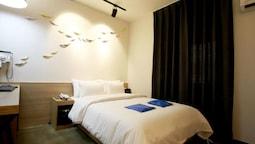 Standard Tek Büyük Yataklı Oda, 1 Yatak Odası, Sigara İçilmez