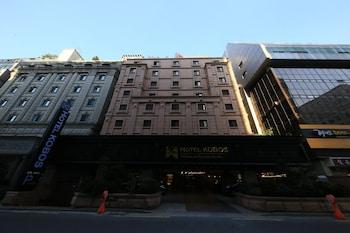 ホテル コボス