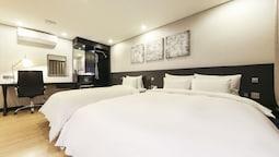 İki Yataklı Deluxe Oda