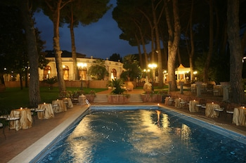 Hotel - Park Hotel Villaferrata