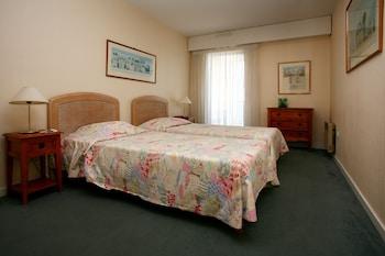 Residhotel Villa Maupassant - Guestroom  - #0